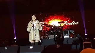 Brisia Jodie   Kisahku Live At Mars2k19 14092019