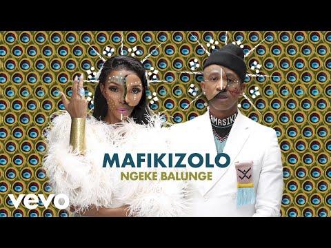 Mafikizolo - Ngeke Balunge (Audio)