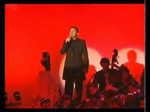 Ricardo Montaner video Tan enamorados - Gran Rex 1999