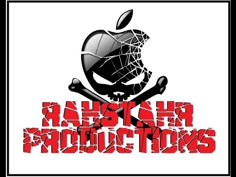Rahstahr Productions Promo Video