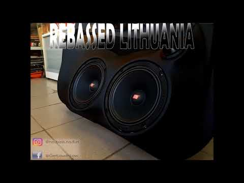 Timati. Egor. feat. Gucci [Low Bass By Kirill][31hz]