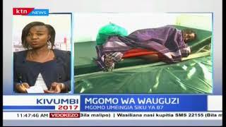 Mgomo wa wauguzi: Mgomo unaendelea bila muafaka