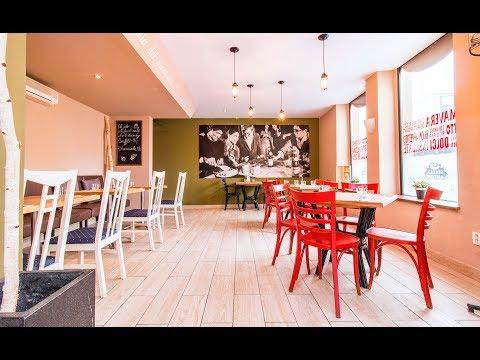 Prodej restaurace 130 m2 Nádražní, Ostrava Moravská Ostrava