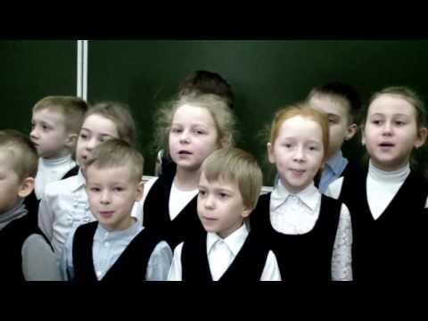 Первоклашки (клип)