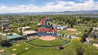 TCS Originals | Triple Crown Sports - Our Story