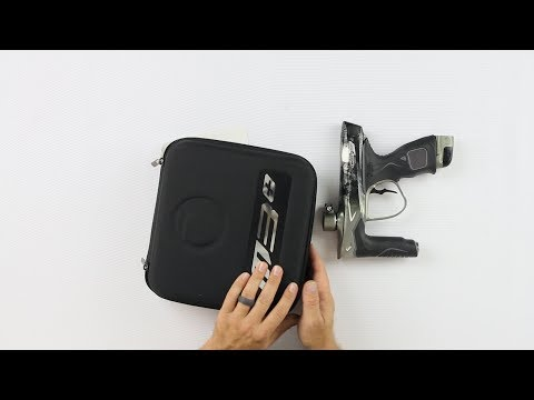 Dye M3+ Paintball Gun – Review