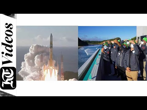 UAE's historic launch to Mars: How it all happened?