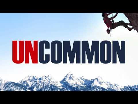 Uncommon – Week 4