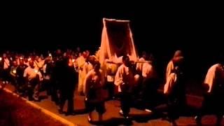 preview picture of video 'Porto Azzurro Isola d'Elba, Rievocazione storica Madonna di Monserrato'