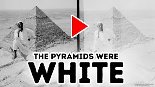 The Great Pyramid of Giza Mystery Finally Solved