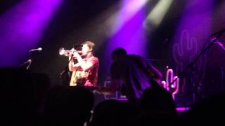 John and Jacob - Be My Girl - Shepherds Bush Empire 06/07/2014