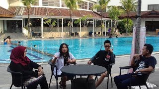 Pre Launching Pool Bar The Sunan Hotel Solo Bicarakan Tips Tips Gaya Hidup Sehat