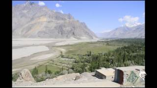 Dschinghis Khan...Himalaya