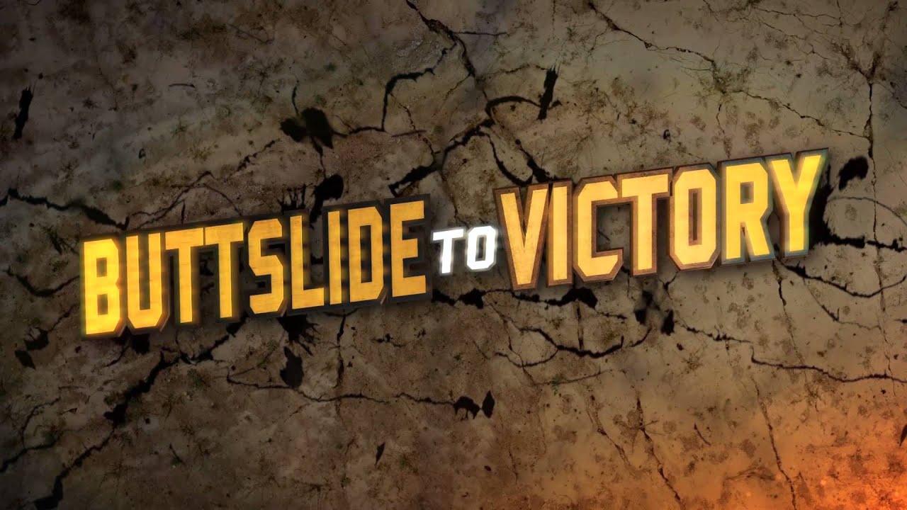 Arrastra el trasero hasta la victoria en el alocado juego de plataformas Action Henk, para PS4, PS3 y PS Vita