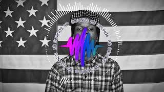 A$AP Rocky - Peso | 8D SOUNDS