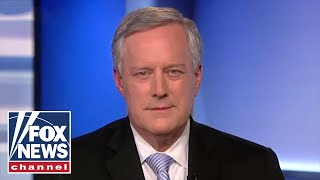 Rep. Meadows: Schiff knows he's not winning this trial