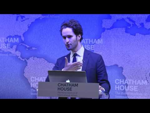Chatham House Primer: The Future of Work