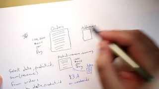 Using MySQL to Handle Large Amounts of Data