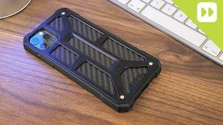 UAG Monarch iPhone 11 Pro Max Case Review