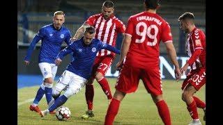 Izvještaj: FK Željezničar - FK Zvijezda 09 1:0 (FULL HD)
