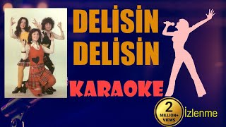 Delisin Delisin   Karaoke   Full HD