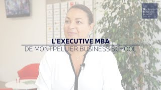 Testimonial by Alexandra, participant of the Executive MBA programme