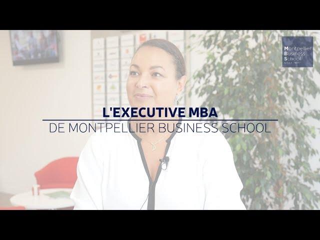 Témoignage d'Alexandra, participante du programme Executive MBA