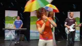 Raindrop Pop