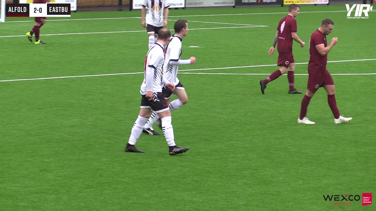Thumbnail for Highlights: Alfold vs Eastbourne United