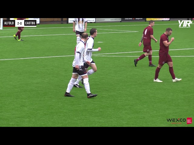 Highlights: Alfold vs Eastbourne United