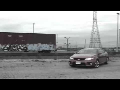2010 Kia Forte Koup: Sneak Preview