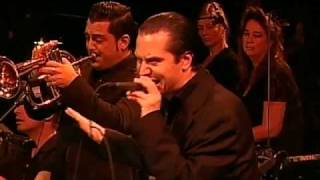 Mike Patton - Il Cielo In Una Stanza (Live)