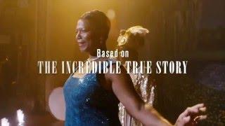 Bessie starring Queen Latifah