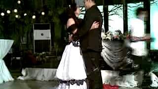 Ramil & Vanessa's First Dance