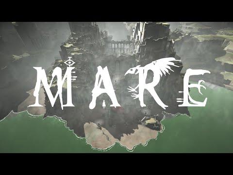 Release Trailer - Oculus Quest de MARE