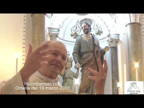 Monsignore Pierino Cerniglia