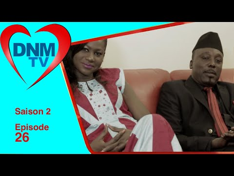 Dinama Nekh - saison 2 - épisode 26