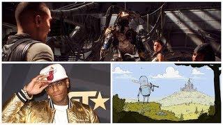 Ubisoft и BioWare снова обманывают геймеров | Игровые новости