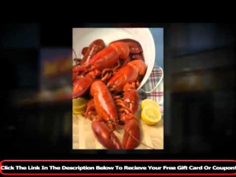 Download Red Lobster Coupons - How To Get Free Red Lobster Store Credit Mp4 HD Video and MP3