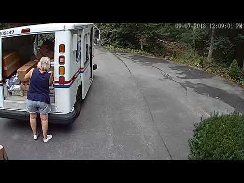 Wonderful Postal Workers Strike Again!