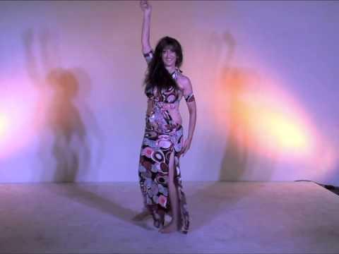 Kamala at Taste of LA Belly Dance 2014