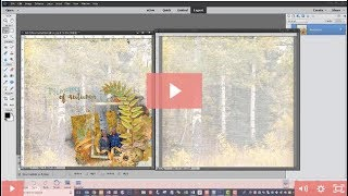 What Is Digital Scrapbooking And Photoshop Elements