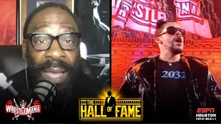 "Booker T Says He Gives Bad Bunny ""WWE Superstar Status"""