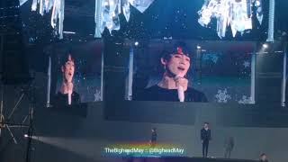 "181221 GOT7 ""Nestival 2018 In Bangkok""   Miracle"