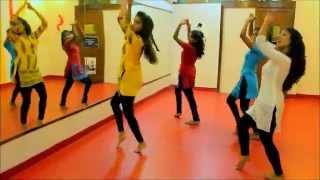 Ghani Bawri - Dance Choreography Performance