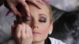Dance Competition Makeup Tutorial!!!