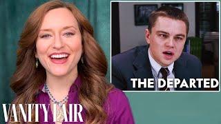 VIDEO: Actress Amy Walker is Vanity Fair's Accents Expert