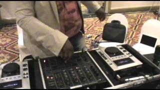 DJ Ceeya - Emperors Palace