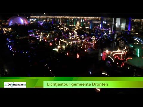 VIDEO | Lichtjestour op drie zaterdagavonden met voor 't eerst een maximum aantal trekkers