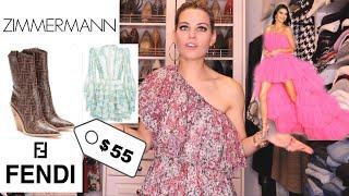 How I Get Designer Clothes SO CHEAP!